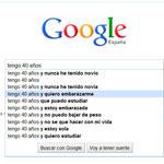 edades de google
