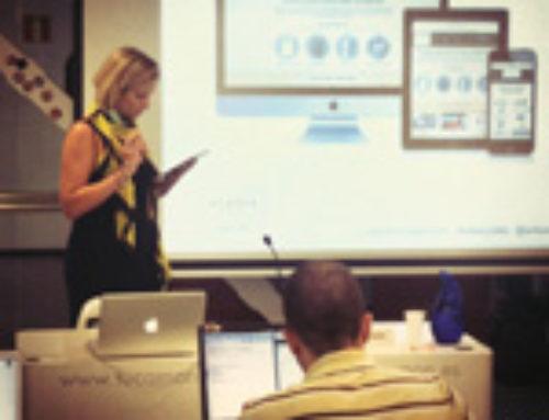 Cómo desarrollar una estrategia SEO en tu Web -La Presentación-