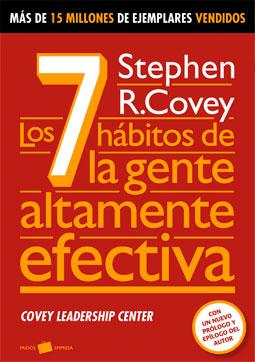 los 7 hábitos de la gente efectiva covey