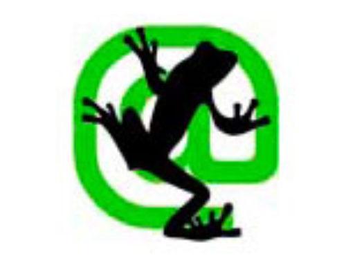 Prueba esta herramienta SEO: Screaming Frog
