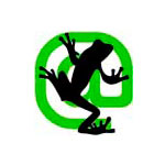 screaming frog icon