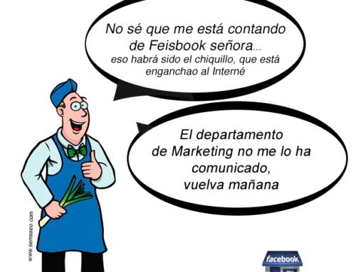 Conoce cómo funcionan y «disfuncionan» las ofertas de Facebook para empresas