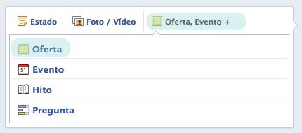 crear ofertas en facebook