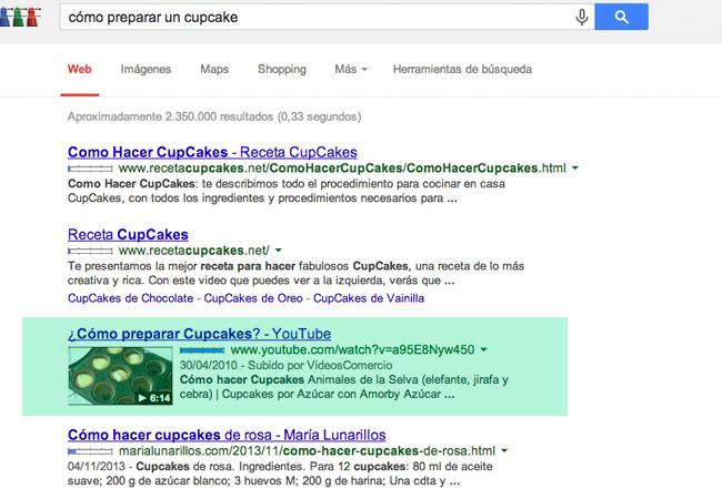 ejemplo búsqueda universal