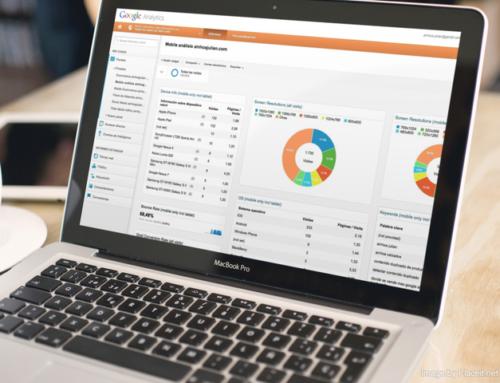 Cómo crear paneles de control personalizados de Google Analytics y algunos tableros prediseñados que puedes descargar