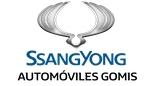 trabajo SEM para SSangYong