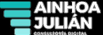 ainhoa julian logo
