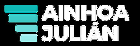 Ainhoa Julián Logo