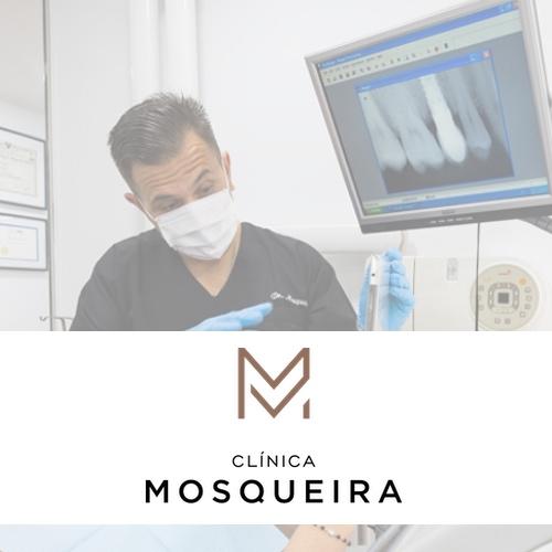 clinica dental mosqueira
