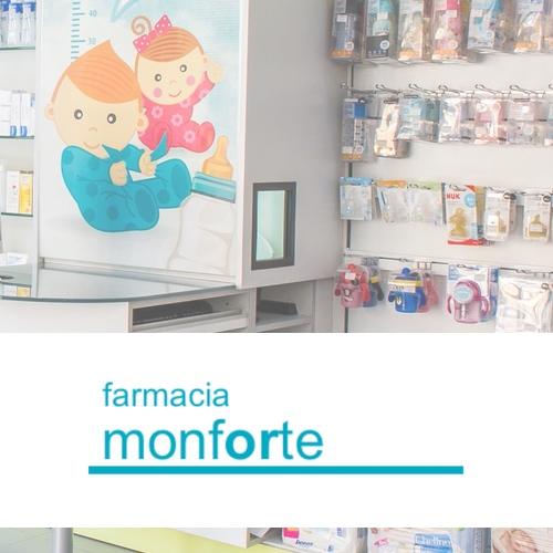 farmacia monforte