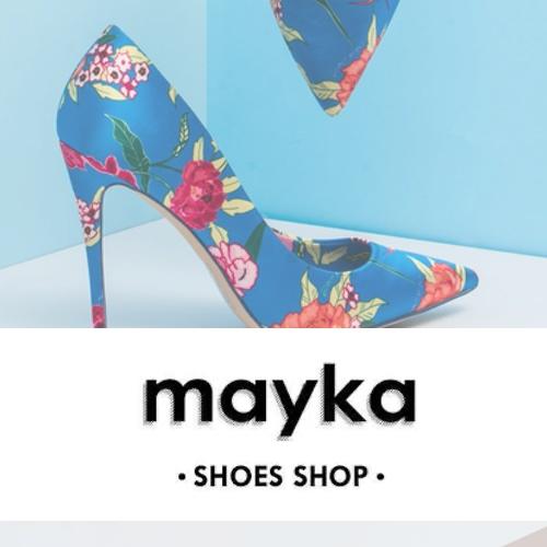 zapatos mayka