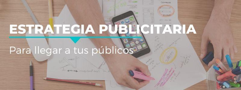 estrategias publicitarias online