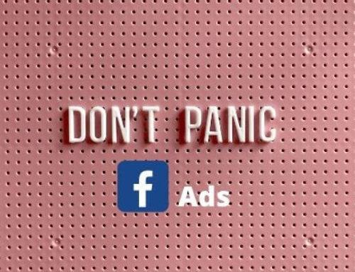 Error en la cuenta de Facebook Ads, cómo solucionarlo