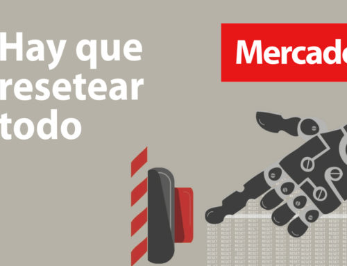 La transformación digital de las empresas Post-Pandemia, artículo de opinión en la revista Mercados de Argentina