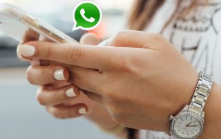compartir localizacion por whatsapp