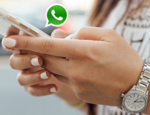 Cómo puedes hacer que tu empresa aparezca en ubicaciones de Whatsapp
