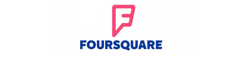 logotipo de fousquare